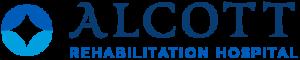 Alcott Rehabilitation Hospital logo