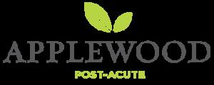 Applewood Post Acute logo