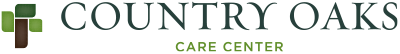 Country Oaks logo