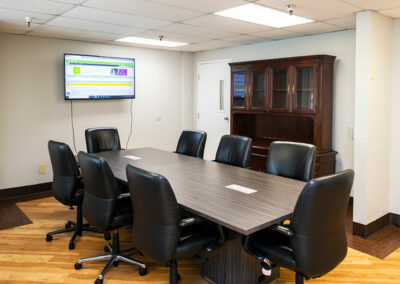 French Park conference room