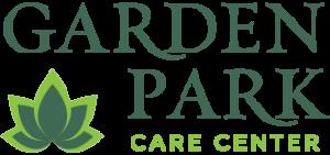 Garden Park Care logo