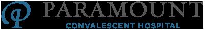 Paramount Convalescent Hospital logo
