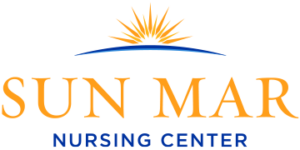 Sun Mar Nursing logo